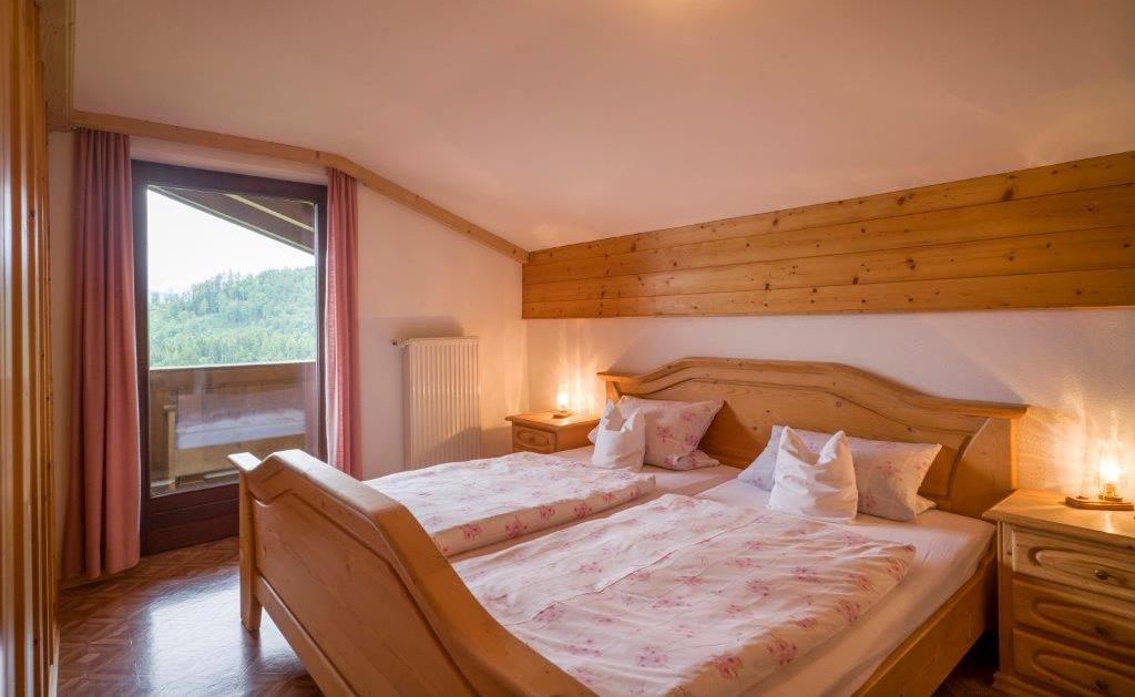 Ferienwohnung 1- Schlafzimmer
