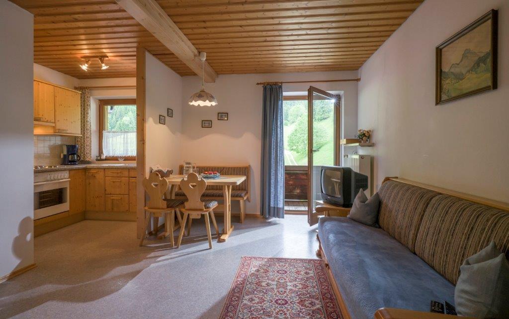 Ferienwohnung 5 - Wohnküche