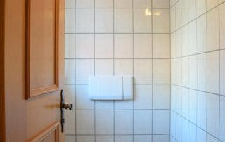 Ferienwohnung 1 WC