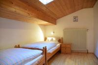 Ferienwohnung 10 - Schlafzimmer 2