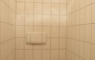 Ferienwohnung 5 - WC