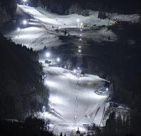 Nachtschifahren Oberaudorf-Hocheck