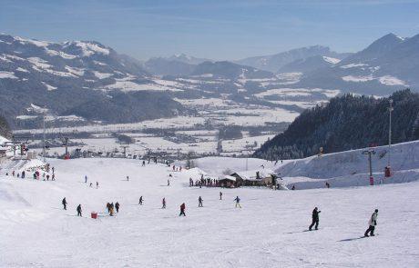 Oberaudorf Hocheck Panorama